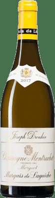 107,95 € Free Shipping | White wine Drouhin 1er Cru Morgeot Marquis de Laguiche A.O.C. Chassagne-Montrachet Burgundy France Chardonnay Bottle 75 cl