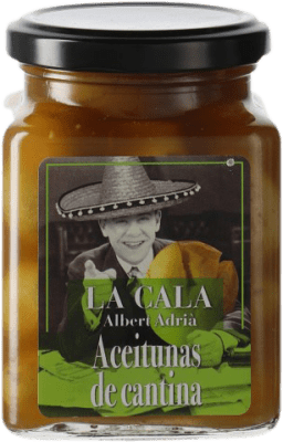 3,95 € Envoi gratuit   Conservas Vegetales La Cala Aceitunas de Cantina Espagne