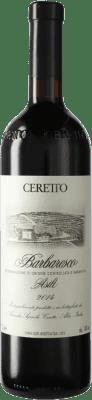 243,95 € Free Shipping | Red wine Ceretto Asili D.O.C.G. Barbaresco Piemonte Italy Nebbiolo Bottle 75 cl