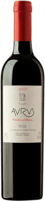 91,95 € Envoi gratuit | Vin rouge Allende Aurus 2005 D.O.Ca. Rioja Espagne Tempranillo, Graciano Bouteille Medium 50 cl
