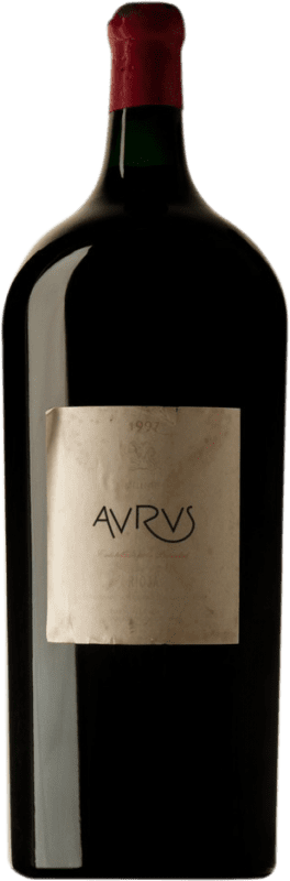 1 211,95 € Envoi gratuit | Vin rouge Allende Aurus 1997 D.O.Ca. Rioja Espagne Tempranillo, Graciano Bouteille Salmanazar 9 L