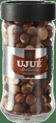 9,95 € Kostenloser Versand | Aperitivos y Snacks Ujué Avellana Tostada Spanien