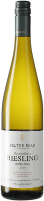 37,95 € Free Shipping | White wine Felton Road Bannockburn I.G. Central Otago Central Otago New Zealand Riesling Bottle 75 cl