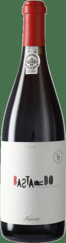 39,95 € Free Shipping | Red wine Niepoort Bastardo I.G. Douro Douro Portugal Bottle 75 cl