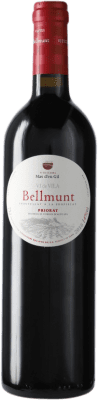 21,95 € Free Shipping | Red wine Mas d'en Gil Bellmunt del Priorat D.O.Ca. Priorat Catalonia Spain Bottle 75 cl