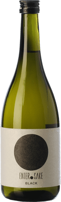 23,95 € Free Shipping | Sake Enter Sake Black Dot Japan Bottle 72 cl
