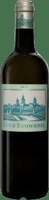 168,95 € Free Shipping   White wine Château Cos d'Estournel Blanc A.O.C. Saint-Estèphe Bordeaux France Sauvignon White, Sémillon Bottle 75 cl