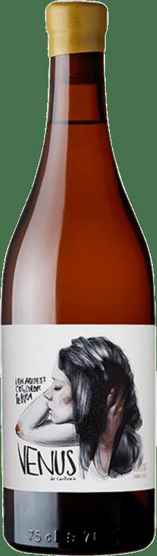 45,95 € Envío gratis | Vino blanco Venus La Universal Blanc D.O. Montsant Cataluña España Xarel·lo Botella 75 cl