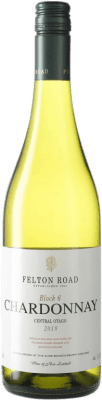 62,95 € Free Shipping | White wine Felton Road Block 6 I.G. Central Otago Central Otago New Zealand Chardonnay Bottle 75 cl