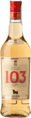 9,95 € Free Shipping | Brandy Osborne Bobadilla 103 D.O. Jerez-Xérès-Sherry Spain Bottle 70 cl