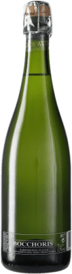 4,95 € Kostenloser Versand | Weißer Sekt Tianna Negre Bocchoris de Sais Brut D.O. Cava Spanien Macabeo, Xarel·lo, Parellada Flasche 75 cl