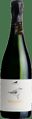 14,95 € Kostenloser Versand   Weißer Sekt Alta Alella Bruant Brut Natur D.O. Cava Spanien Flasche 75 cl