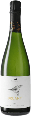 19,95 € Free Shipping | White sparkling Alta Alella Bruant Brut Nature D.O. Cava Spain Bottle 75 cl