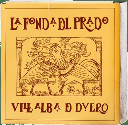 34,95 € Free Shipping | Conservas de Carne La Fonda del Prado Carrilleras de Cerdo Ibérico Spain 4/6 Pieces