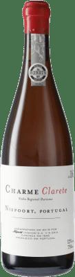 39,95 € Kostenloser Versand | Rosé-Wein Niepoort Charme Clarete I.G. Douro Douro Portugal Flasche 75 cl