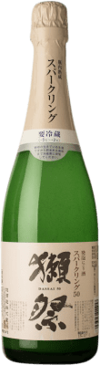 37,95 € Envoi gratuit   Saké Asahi Shuzo Dassai Sparkling Nigori Japon Bouteille 72 cl