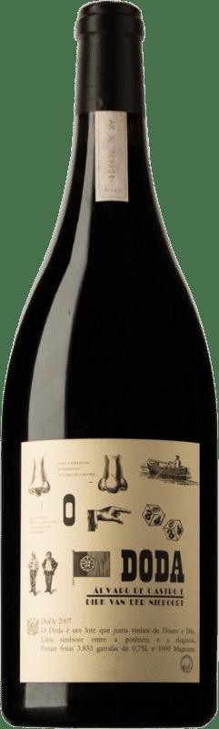 103,95 € Envío gratis | Vino tinto Niepoort Doda 2007 I.G. Douro Douro Portugal Touriga Franca, Touriga Nacional, Tinta Roriz Botella Mágnum 1,5 L