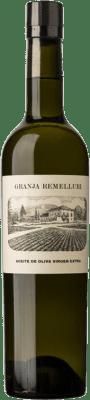 14,95 € Envío gratis | Aceite Ntra. Sra de Remelluri Ecológico España Botella Medium 50 cl
