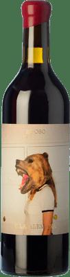 14,95 € Kostenloser Versand | Rotwein Máquina & Tabla El Oso y La Alemana D.O. Toro Kastilien und León Spanien Grenache, Tinta de Toro Flasche 75 cl