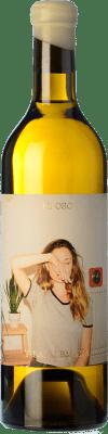 14,95 € Kostenloser Versand | Weißwein Máquina & Tabla El Oso y La Alemana D.O. Toro Kastilien und León Spanien Malvasía, Verdejo Flasche 75 cl