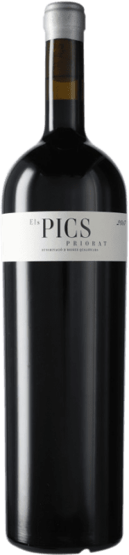 36,95 € Free Shipping | Red wine Mas Alta Els Pics D.O.Ca. Priorat Catalonia Spain Magnum Bottle 1,5 L