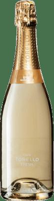 19,95 € Free Shipping | White sparkling Torelló Fresh Brut Reserva D.O. Cava Spain Bottle 75 cl