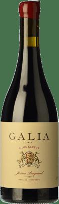 77,95 € Free Shipping | Red wine El Regajal Galia Clos Santuy I.G.P. Vino de la Tierra de Castilla y León Castilla y León Spain Tempranillo, Grenache Bottle 75 cl