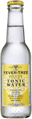 8,95 € Free Shipping | Refrescos Fever-Tree Indian Tonic Water United Kingdom Small Bottle 20 cl