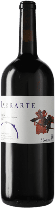 13,95 € Envoi gratuit | Vin rouge Abel Mendoza Jarrarte Joven D.O.Ca. Rioja Espagne Tempranillo Bouteille Magnum 1,5 L