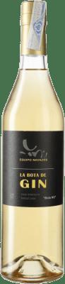 54,95 € Kostenloser Versand | Gin Equipo Navazos La Bota Nº 87 Gin Single Cask Spanien Flasche 70 cl