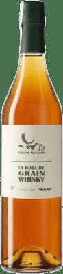 54,95 € Kostenloser Versand   Whiskey Single Malt Equipo Navazos La Bota Nº 89 Bota NO Spanien Flasche 70 cl