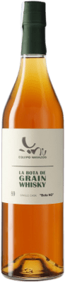 54,95 € Free Shipping | Whisky Single Malt Equipo Navazos La Bota Nº 89 Bota NO Spain Bottle 70 cl