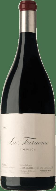 2 209,95 € Envío gratis | Vino tinto Descendientes J. Palacios La Faraona 2010 D.O. Bierzo Castilla y León España Mencía Botella Mágnum 1,5 L