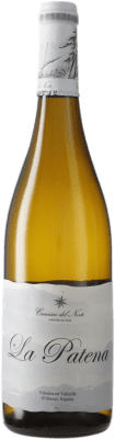 44,95 € Free Shipping | White wine Camino del Norte La Patena Spain Bottle 75 cl