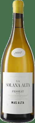 102,95 € Free Shipping | White wine Mas Alta La Solana Alta D.O.Ca. Priorat Catalonia Spain Grenache White Magnum Bottle 1,5 L