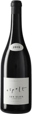 36,95 € Free Shipping | Red wine Espelt Les Elies D.O. Empordà Catalonia Spain Bottle 75 cl
