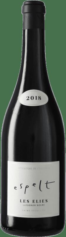 28,95 € Free Shipping | Red wine Espelt Les Elies D.O. Empordà Catalonia Spain Bottle 75 cl