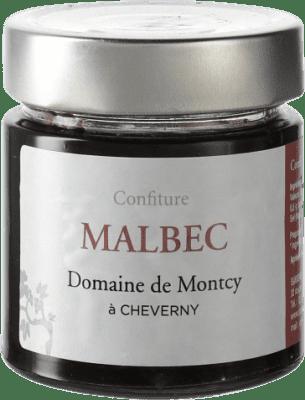 7,95 € Envío gratis | Confituras y Mermeladas Demelin Malbec España