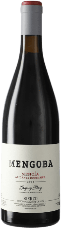 14,95 € Envío gratis   Vino tinto Mengoba D.O. Bierzo Castilla y León España Botella 75 cl