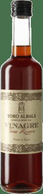 8,95 € Kostenloser Versand | Essig Toro Albalá Gran Reserva Andalusien Spanien Medium Flasche 50 cl