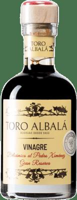 6,95 € Kostenloser Versand | Essig Toro Albalá Andalusien Spanien Pedro Ximénez Kleine Flasche 20 cl