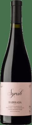 31,95 € Kostenloser Versand | Rotwein Niepoort I.G. Dão Dão Portugal Syrah Flasche 75 cl