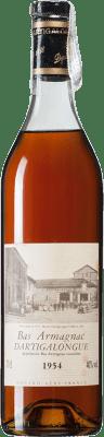 811,95 € Envío gratis | Armagnac Dartigalongue I.G.P. Bas Armagnac Francia Botella 70 cl
