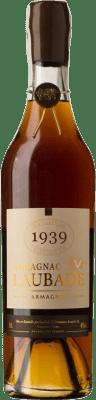 1 197,95 € Envío gratis | Armagnac Château de Laubade I.G.P. Bas Armagnac Francia Botella Medium 50 cl