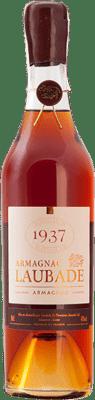 1 211,95 € Envío gratis | Armagnac Château de Laubade I.G.P. Bas Armagnac Francia Botella Medium 50 cl