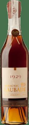 1 449,95 € Envío gratis | Armagnac Château de Laubade I.G.P. Bas Armagnac Francia Botella Medium 50 cl