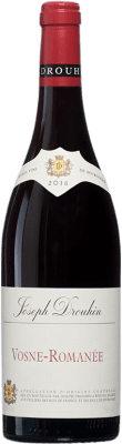 79,95 € Free Shipping | Red wine Drouhin A.O.C. Vosne-Romanée Burgundy France Bottle 75 cl