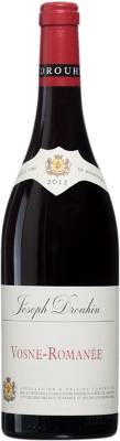 79,95 € Free Shipping   Red wine Drouhin A.O.C. Vosne-Romanée Burgundy France Pinot Black Bottle 75 cl