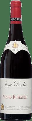 66,95 € Envío gratis   Vino tinto Drouhin A.O.C. Vosne-Romanée Borgoña Francia Pinot Negro Botella 75 cl