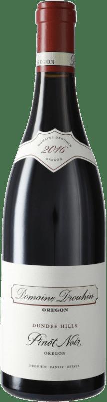 47,95 € Envío gratis   Vino tinto Drouhin I.G. Willamette Valley Willamette Valley Estados Unidos Pinot Negro Botella 75 cl